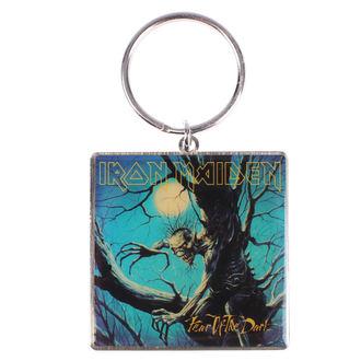 kľúčenka (prívesok) Iron Maiden - Fear of the Dark, Iron Maiden