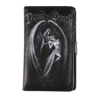peňaženka Dance With Death
