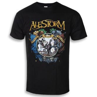 tričko pánske ALESTORM - Fucked With An Anchor - NAPALM RECORDS, NAPALM RECORDS, Alestorm