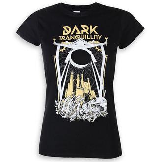 tričko dámske Dark Tranquillity - Festival 2015, Dark Tranquillity