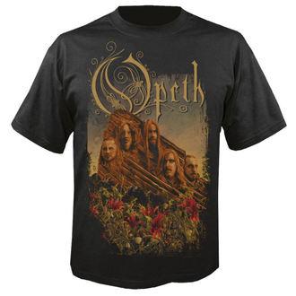 tričko pánske OPETH - Garden of the titans - NUCLEAR BLAST, NUCLEAR BLAST, Opeth