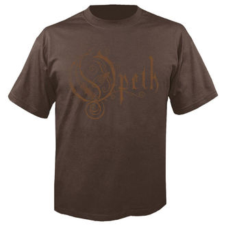 tričko pánske OPETH - Leaves - NUCLEAR BLAST, NUCLEAR BLAST, Opeth