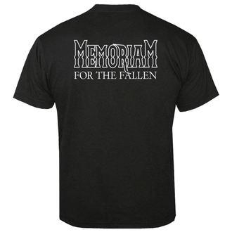 tričko pánske MEMORIAM - NUCLEAR BLAST