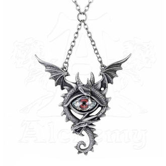 obojok ALCHEMY GOTHIC - Eye Of The Dragon, ALCHEMY GOTHIC