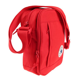 taška malá CONVERSE - Poly Cross Body - Red, CONVERSE