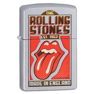 zapaľovač ZIPPO - ROLLING STONES, ZIPPO, Rolling Stones
