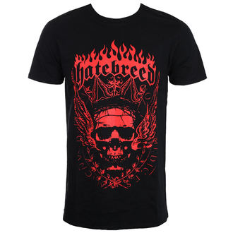tričko pánske Hatebreed - Crown - Blk - ROCK OFF, ROCK OFF, Hatebreed