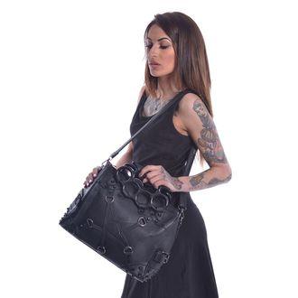 kabelka (taška) VIXXSIN - PENTACULT - BLACK, VIXXSIN