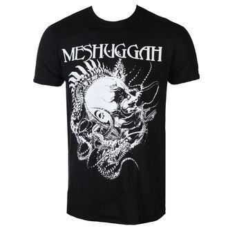tričko pánske MESHUGGAH - SPINE HEAD - PLASTIC HEAD, PLASTIC HEAD, Meshuggah