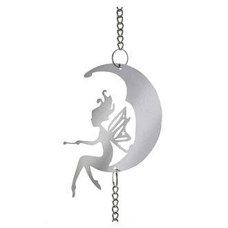 zvonkohra (dekorácia) ALCHEMY GOTHIC - Fairy Moon Wind Spiral, ALCHEMY GOTHIC