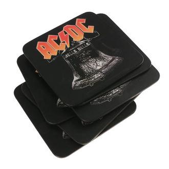 podtácky AC/DC, AC-DC