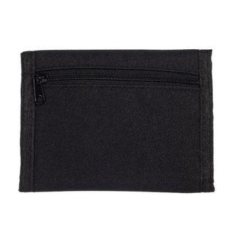 peňaženka NUGGET - RAZOR - A - 1/26/38 - Black, NUGGET