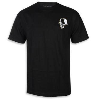 tričko pánske METAL MULISHA - BLUNT FORCE BLK, METAL MULISHA
