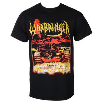 tričko pánske WARBRINGER - WAR WITHOUT END - RAZAMATAZ, RAZAMATAZ, Warbringer