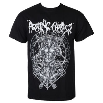 tričko pánske ROTTING CHRIST - HELLENIC BLACK METAL LEGIONS - RAZAMATAZ, RAZAMATAZ, Rotting Christ