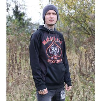 mikina pánska MOTÖRHEAD - Black, 686, Motörhead