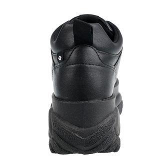 topánky ALTERCORE - 5dírkové - Mossi - Black - ALT027