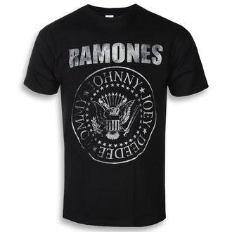 tričko pánske Ramones - Seal Hey Ho - ROCK OFF, ROCK OFF, Ramones