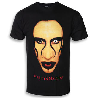 tričko pánske Marilyn Manson - Sex Is Dead - ROCK OFF, ROCK OFF, Marilyn Manson