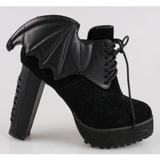 topánky dámske IRON FIST- Night Stalker cleated - POŠKODENÉ, IRON FIST