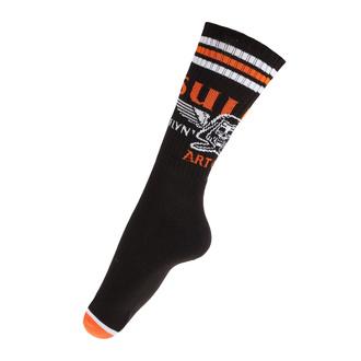 ponožky SULLEN - FLYIN - BLACK, SULLEN