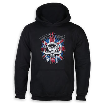 mikina pánska Motörhead - British Warpig - ROCK OFF, ROCK OFF, Motörhead