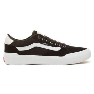 topánky VANS - MN Chima Pro 2 (SUEDE / CANVAS) - Black, VANS
