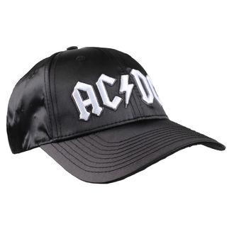 šiltovka AC/DC - BLACK IN BLACK - BLACK - LEGEND, LEGEND, AC-DC