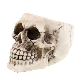 popolník (dekorácia) Skull, NNM