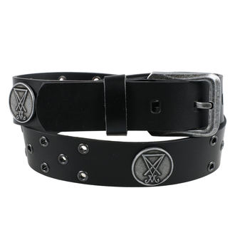 opasok Luciferi - Black, Leather & Steel Fashion