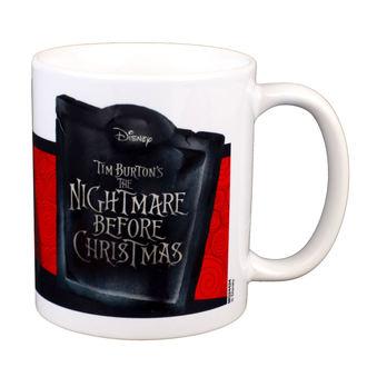 hrnček Nightmare Before Christmas - Jack Banner - PYRAMID POSTERS, NIGHTMARE BEFORE CHRISTMAS