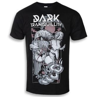 tričko pánske Dark Tranquillity - Skull, Dark Tranquillity