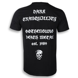 tričko pánske Dark Tranquillity - Old Skool, Dark Tranquillity