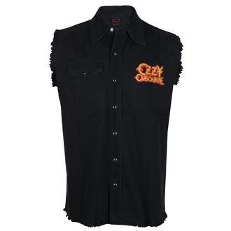 košele pánska bez rukávov (vesta) OZZY OSBOURNE - BARK AT THE MOON - RAZAMATAZ, RAZAMATAZ, Ozzy Osbourne