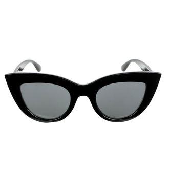okuliare slnečné dámske JEWELRY & WATCHES - Black, JEWELRY & WATCHES