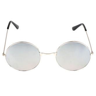 okuliare slnečné JEWELRY & WATCHES - LENONKI - Silver