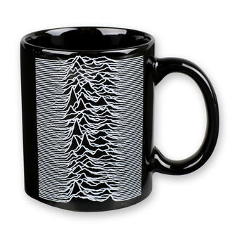 hrnček JOY DIVISION - ROCK OFF, ROCK OFF, Joy Division
