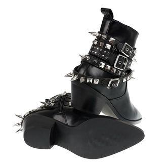 topánky KILLSTAR - Callista - BLACK