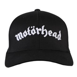 šiltovka Motörhead - URBAN CLASSICS, URBAN CLASSICS, Motörhead