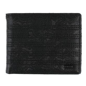 peňaženka GLOBE - Keelhaul - Black Black, GLOBE