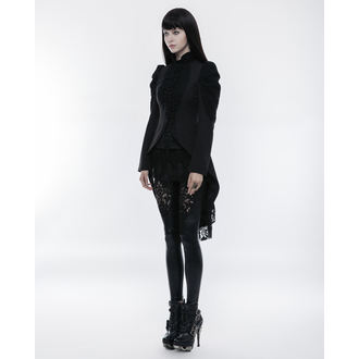 kabát dámsky PUNK RAVE - Victorian Gothic, PUNK RAVE