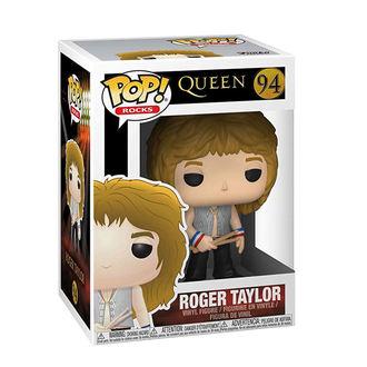 figúrka Queen - POP! - Roger Taylor, POP, Queen