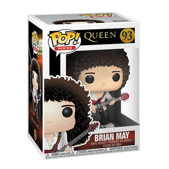 figúrka Queen - POP! - Brian May, POP, Queen