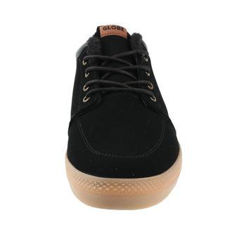 topánky pánske zimný GLOBE - GS Chukka - Black Fur, GLOBE