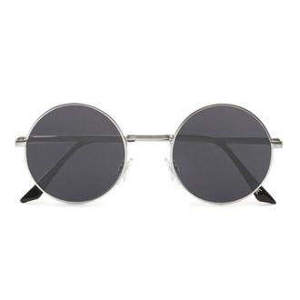 okuliare slnečné VANS - MN GUNDRY - MATTE SILVER / DA, VANS