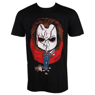 tričko pánske GRIMM DESIGNS - CHUCKY