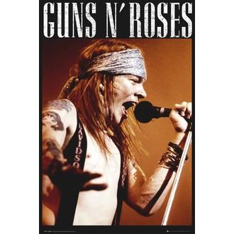 plagát Guns N' Roses - GB posters, GB posters, Guns N' Roses