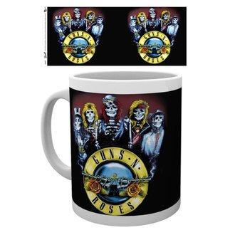 hrnček Guns N' Roses - GB posters, GB posters, Guns N' Roses