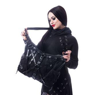 taška (kabelka) VIXXSIN - HARNESS - BLACK, VIXXSIN
