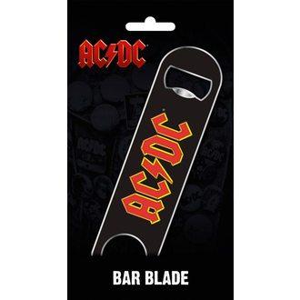 otvárač na fľaša AC/DC - Bar Blade, NNM, AC-DC